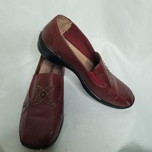 Alia loafers